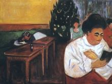 3739_50х34_Эдвард Мунк - nol au bordel, 1904-1905