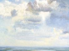 2304_100х80_А. Афонин - Небо Святой Руси