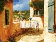 3098_66x50 Ж.Аршамбольт - Дни вина и роз