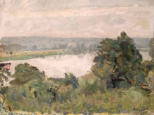 1749_40х31_П. Боннар_Сена близ Вернона