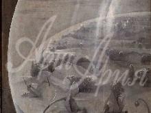 1249_120х49_И.Босх - Сад земных наслаждений(левая створка)