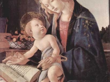 sandro-botticelli-madonna-of-the-book