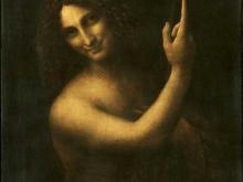 leonardo-da-vinchi-ioann-krestitel
