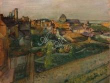 1772_70х57_Э. Дега - Вид на Санкт-Валери-сюр-Сомм