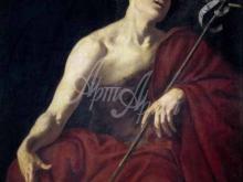 1486_70х56_Эспиноса, Херонимо Хасинто - Иоанн Креститель