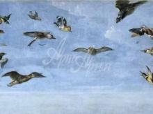 1567_90х43_Франс Снейдерс - Птицы
