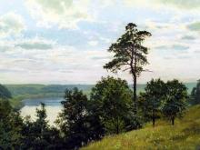 А. В. Герасимов - На берегу Оки