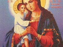 7173_47х55_Икона Божией Матери. Взыскание погибших