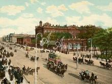 4021_47x30 Невский проспект в начале века