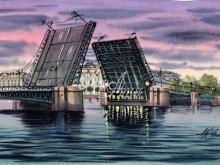 4068_62x40 Алберт - Дворцовый мост