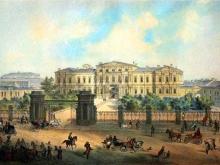 4095_32x48_Вид на Дворец с Невского проспекта