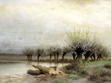 2548_60х33_Л.Л. Каменев - Весна