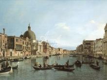 1070_80x48 Каналетто А.Дж. - Венеция