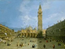 1614_111х68_А.Каналетто - Площадь Сан-Марко