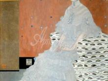 1637_70х80_Г. Климт - Фрица Ридлер