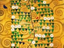 1641_90х51_Г. Климт - Древо жизни