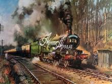 3096_60x40 Т.Кунео - Кафедральный поезд