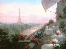 Л014_100х150_К. Киффер - Франция