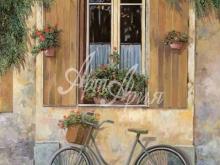 Л076_Гвидо Борелли - Велосипед
