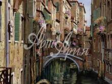 Л093_151х100_Гвидо Борелли - Венеция 4