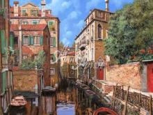 Л094_100х111_Гвидо Борелли - Венеция 5