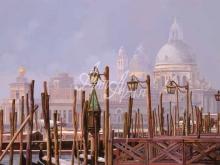 Л097_100х151_Гвидо Борелли - Венеция 8