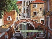 Л113_100х83_Гвидо Борелли - Венеция