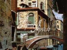 Л115_126х100_Гвидо Борелли - Венеция