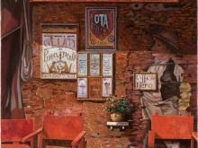 Л137_Гвидо Борелли - Кафе Неро