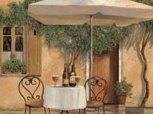 Л142_Гвидо Борелли - За бутылочкой красного вина