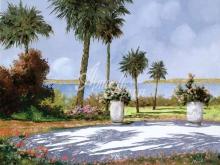 Л171_Гвидо Борелли - Пальмовый сад