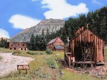 Л212_Гвидо Борелли- Высоко в Колорадо