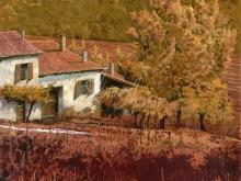 Л227-Гвидо Борелли - Красная осень