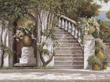 Л246_Гвидо Борелли - Лестница 3