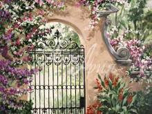 Л256_Гвидо Борелли - Ворота