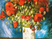 1102_50x38 Ван Гог - Маки