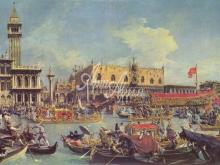 1342_90х63_Антонио Каналетто -Венеция