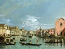 1347_70х45_Бернардо Белотто - Венеция