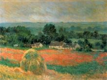 thumbs 1114 74x55 k mone stog sena Моне Оскар Клод (Claude Monet)