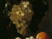 1475_90х72_Эспиноса, Хуан Баттиста де -- Натюрморт с виноградом и яблоками