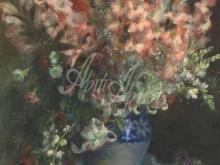 1861_70х58_П. О. Ренуар - Гладиолусы в вазе