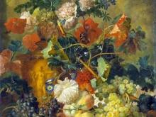 1889_50х38_Ян ван Хейсум- Цветы и плоды
