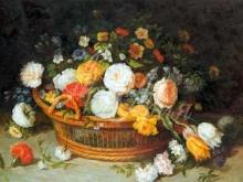 3231_42x30_Корзина с цветами