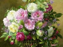 3612_Альберт Уильямс - Розы