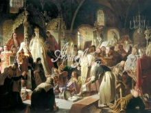 2567_50х33_В.Г. Перов - Спор о вере