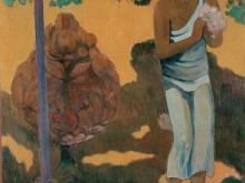 1905_100х76_Поль Гоген - Месяц Марии