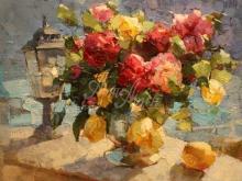 2590_70х57_Ю.Ю. Прядко_Черногорские розы