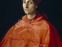 1677_90х70_Рафаэль - Кардинал