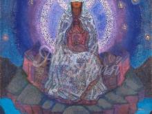 2188_40x26 Рерих «Матерь Мира»