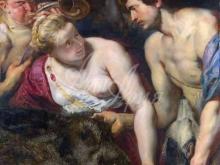 1841_100х80_П.П.Рубенс - Аталанта и Мелеагра